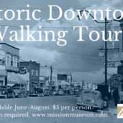 Downtown Walking Tour
